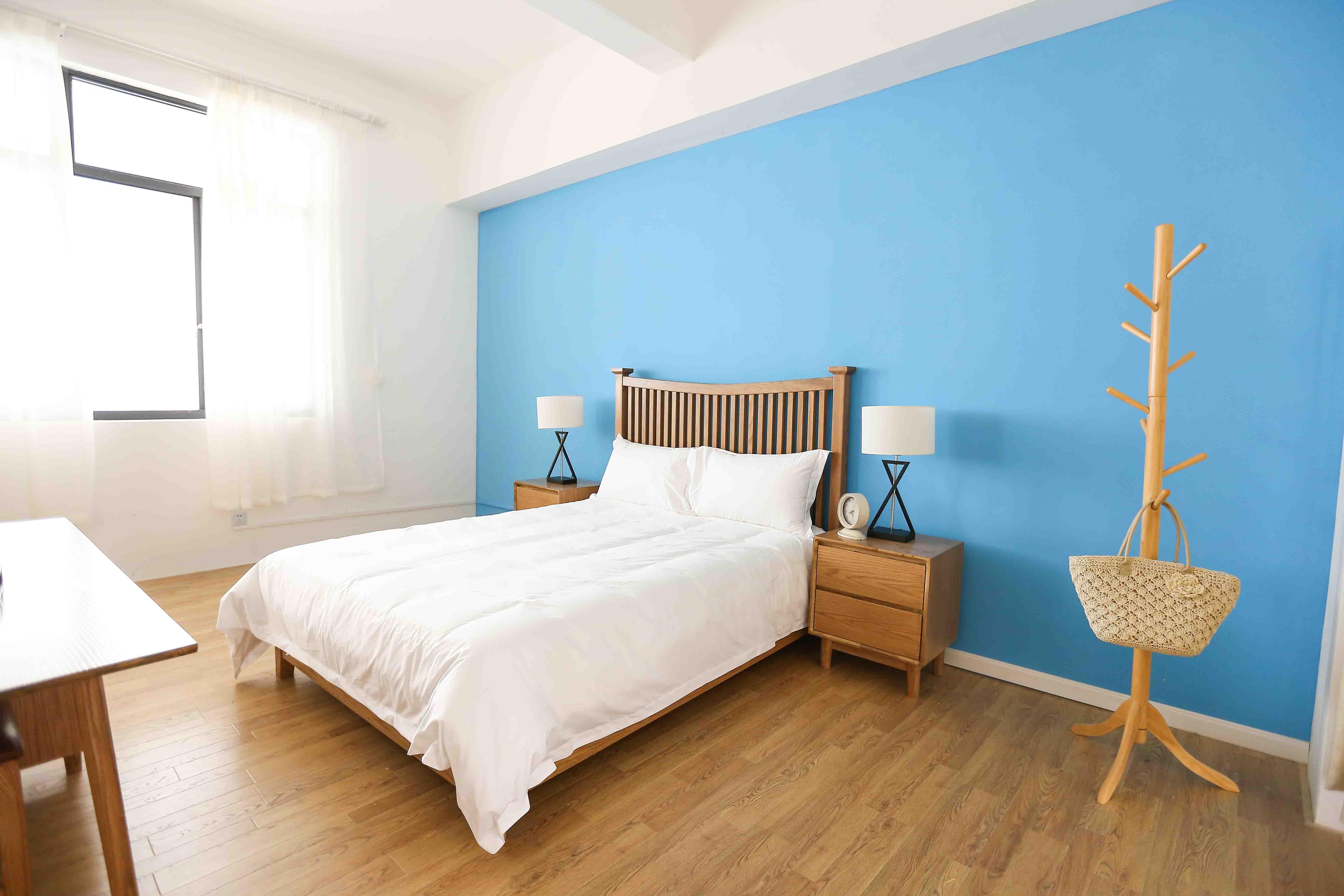 大卧室,小卧室,儿童房,商务卧室,床戏实景拍摄棚