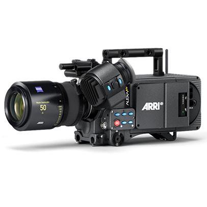 ARRI发布摄像头电脑全新4K系列摄影机